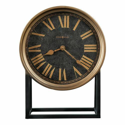 Howard Miller - Howard Miller Sundie Accent Clock 635220