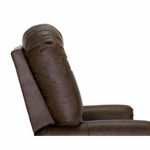 660 Austin Leather Lift Chair