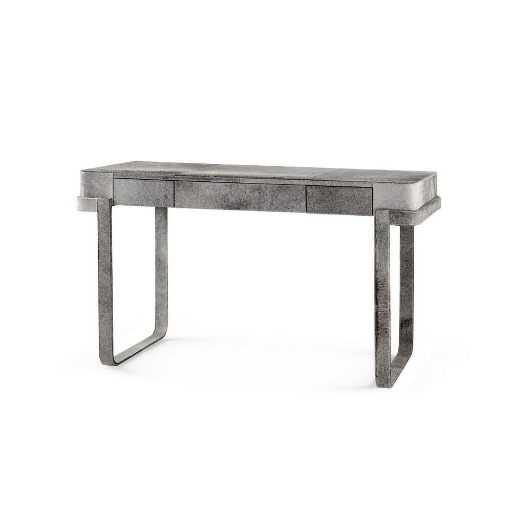 Asher Desk, Gray
