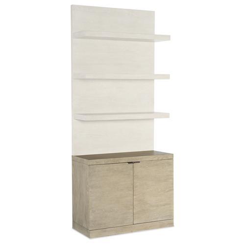 Hooker Furniture - Cascade Bookcase Base