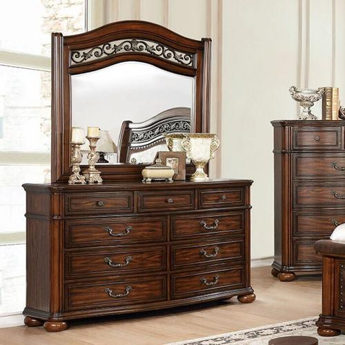 Furniture of America - Janiya Dresser