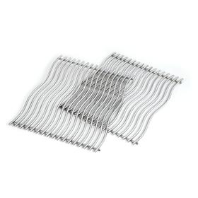 Stainless Steel 7.5mm WAVE™ Cooking Grid Kit for Prestige 500