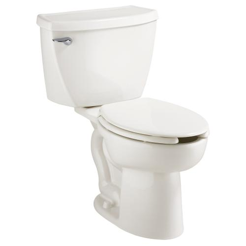 American Standard - Cadet FloWise Elongated Pressure Assisted Toilet - White