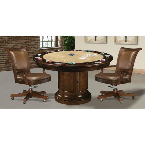 697-012 Ithaca Club Chair