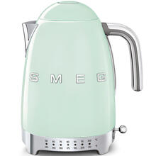 Electric kettle Pastel green KLF04PGUS