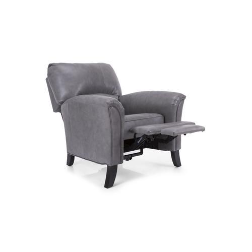 3450 Push Back Chair