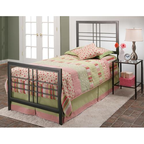 Gallery - Tiburon Twin Bed Set