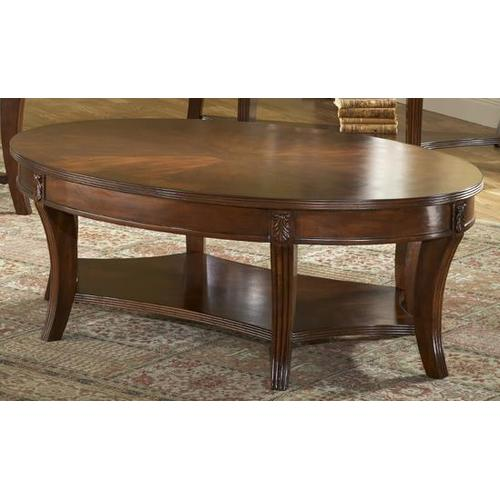 Product Image - Wellington Cocktail Table