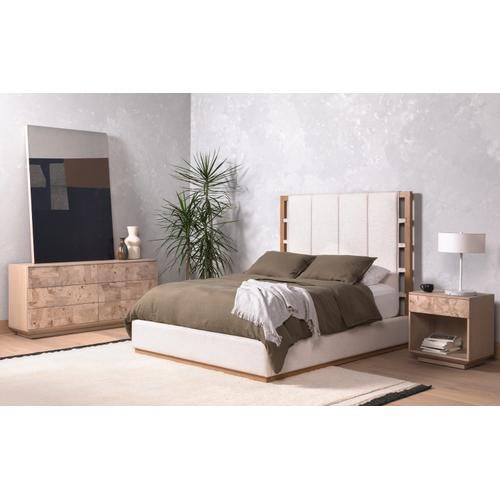 Queen Size Barnett Bed