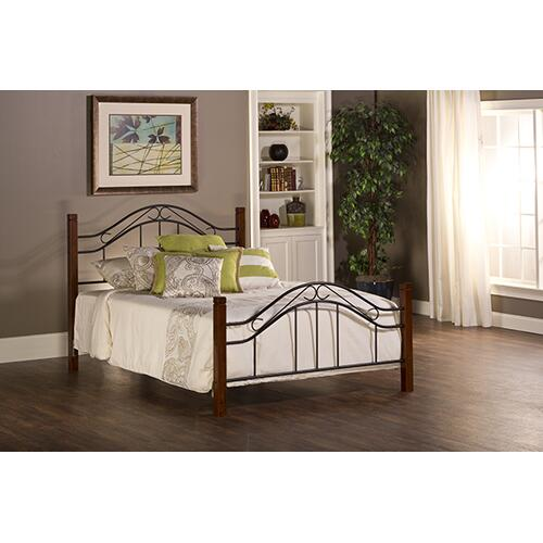 Hillsdale Furniture - Matson Queen Bed Set