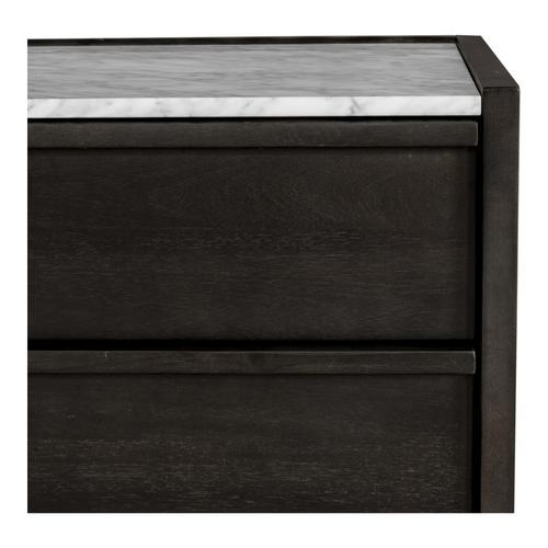 Moe's Home Collection - Ashcroft Nightstand