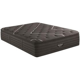 Beautyrest Black - K-Class - Firm - Pillow Top - King
