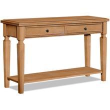 See Details - Vista Sofa Table