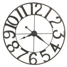 Howard Miller Felipe Wall Clock 625674