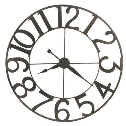 625-674 Felipe Wall Clock