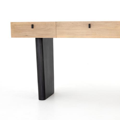 Ula Desk-dry Wash Poplar