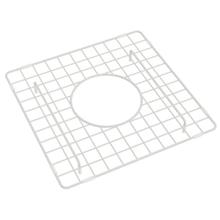 Wire Sink Grid for RC1515 Bar and Food Prep Sink - Biscuit