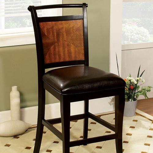 Furniture of America - Salida Counter Ht. Chair (2/box)