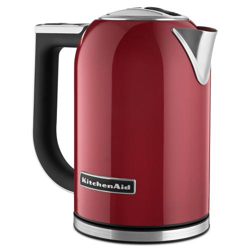 KitchenAid - 1.7 L Electric Kettle Empire Red