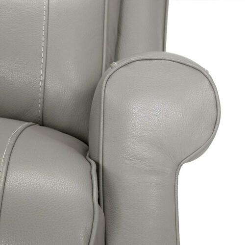 690 Charles Leather Lift Chair