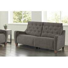 CHELSEA - WILLOW BROWN Power Loveseat (811LP, 811RP)