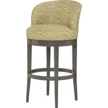 Gabby Swivel Bar Stool