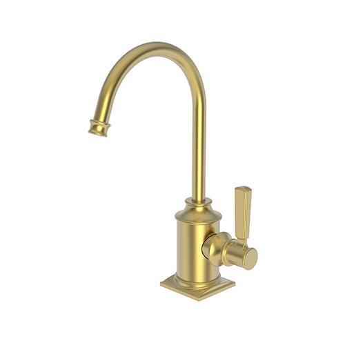 Newport Brass - Satin Gold - PVD Cold Water Dispenser