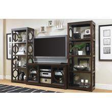 See Details - Kinsey 60'' Entertainment Console