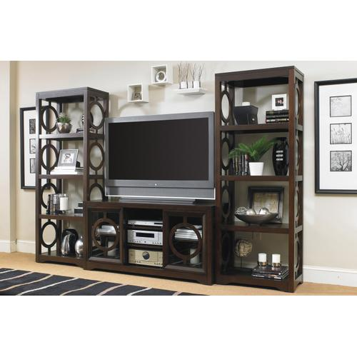 Hooker Furniture - Kinsey 60'' Entertainment Console