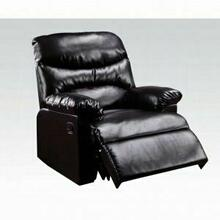 ACME Arcadia Recliner - 59017 - Espresso Bonded Leather