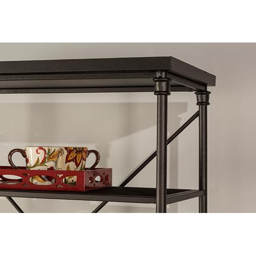 Product Image - Castille Metal Baker's Rack
