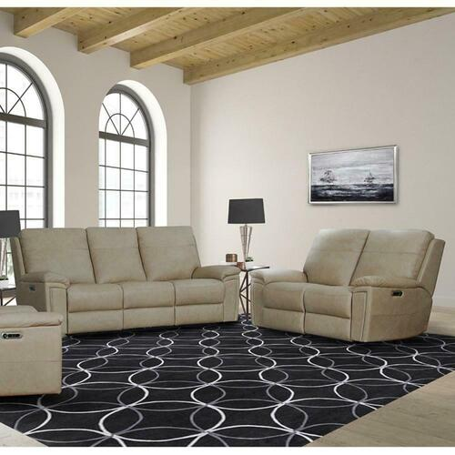 WALKER - MORITZ BUFF - Powered By FreeMotion Power Reclining Collection