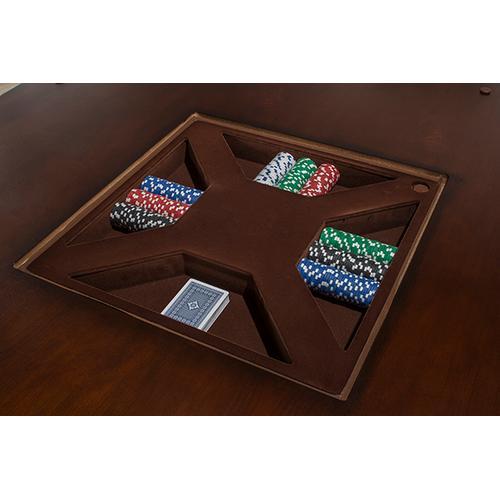 Gallery - Ambassador 5-piece Game Set