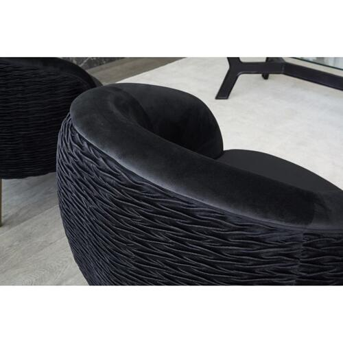 Sparro Lounge Chair
