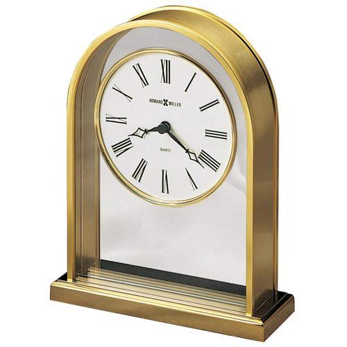 Howard Miller Reminisce Table Clock 613118