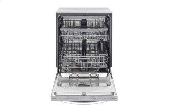 Top Control Wi-Fi Enabled Dishwasher with TrueSteam™ and 3rd Rack