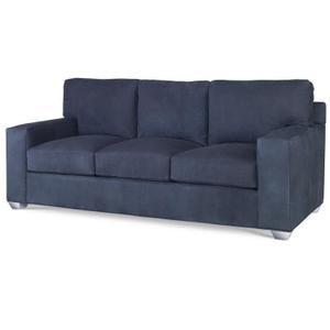 Century Furniture - Leatherstone Queen Sleeper (3 Backs/3 Seats)