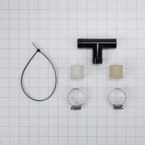 Maytag - Washing Machine Siphon Break Assembly
