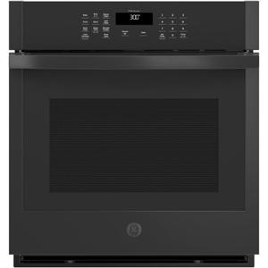 "GE® 27"" Smart Built-In Single Wall Oven Product Image"