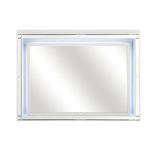 Mirror, LED Lighting