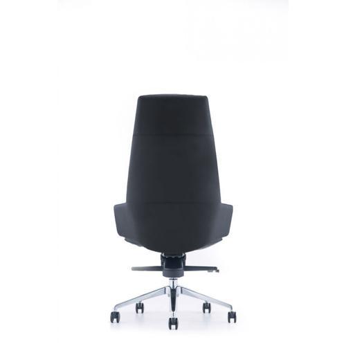 VIG Furniture - Modrest Gates - Modern Black High Back Executive Office Chair