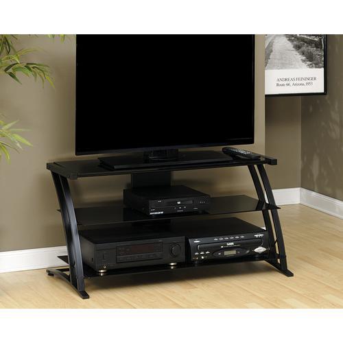 Sauder - Panel TV Stand