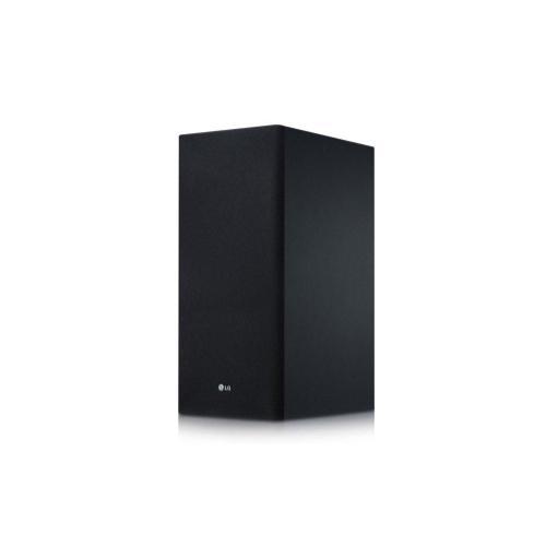 LG SL6Y 3.1 Channel 420W Sound Bar w/DTS Virtual X & High Resolution Audio
