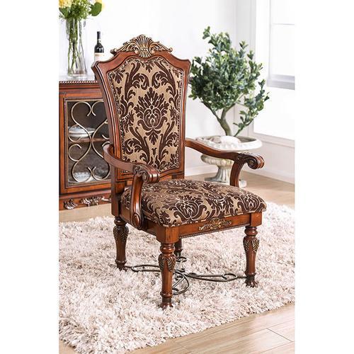 Lucie Arm Chair (2/Ctn)