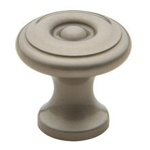 View Product - Satin Nickel Colonial Knob