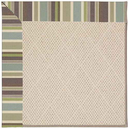 Creative Concepts-White Wicker Brannon Whisper Machine Tufted Rugs