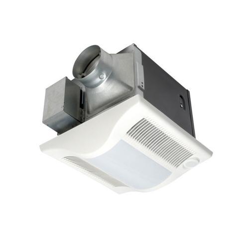 Gallery - WhisperGreen CFM Premium Ceiling Insert Fan