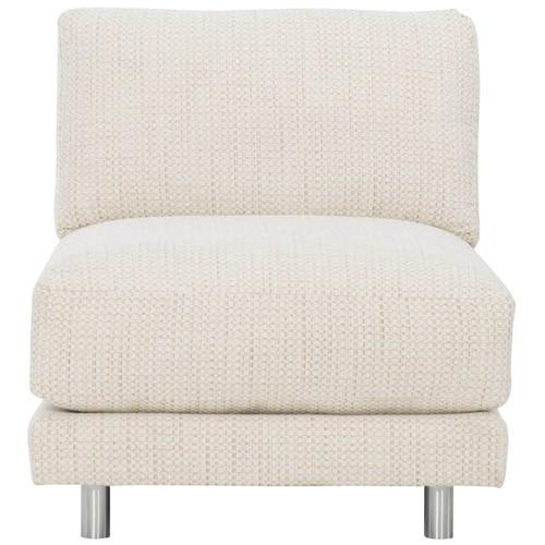 Bernhardt - Avanni Armless Chair