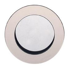 Product Image - Modern Cup Pull in US14 (Polished Nickel Plated, Lacquered)