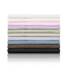 Brushed Microfiber Standard Pillowcases Lilac